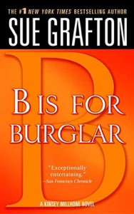 B Is for Burglar - Sue Grafton pdf download