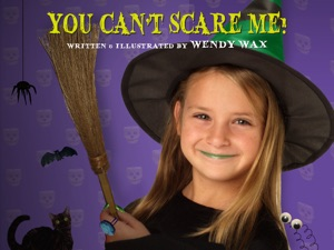 You Can't Scare Me - Wendy Wax pdf download