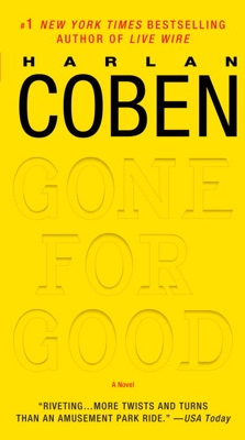 Gone for Good - Harlan Coben pdf download