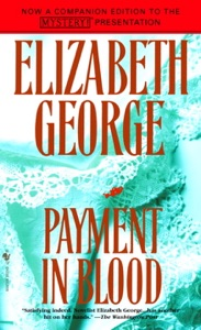 Payment in Blood - Elizabeth George pdf download
