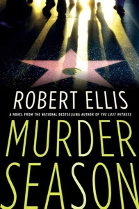 Murder Season - Robert Ellis pdf download