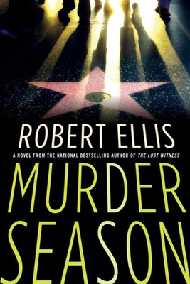 Murder Season - Robert Ellis pdf download