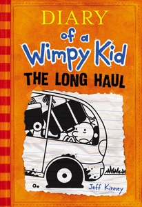 The Long Haul (Diary of a Wimpy Kid #9) - Jeff Kinney pdf download
