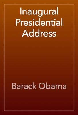 Inaugural Presidential Address - Barack Obama pdf download