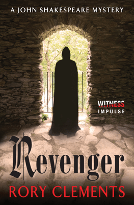 Revenger - Rory Clements pdf download