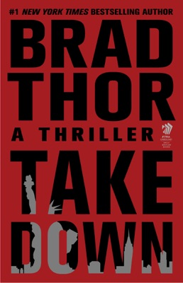 Takedown - Brad Thor pdf download