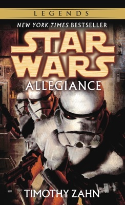 Allegiance: Star Wars - Timothy Zahn pdf download