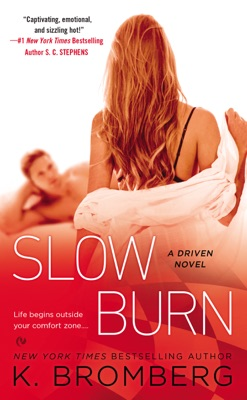 Slow Burn - K. Bromberg pdf download