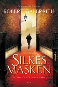 Silkesmasken - Robert Galbraith pdf download