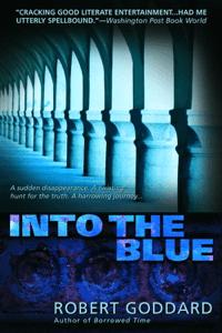 Into the Blue - Robert Goddard pdf download