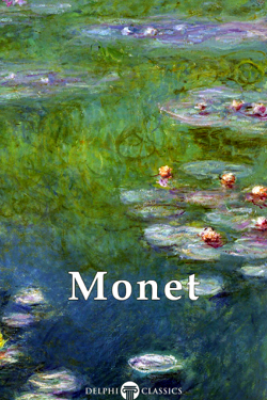 Monet - Masters of Art Series - Claude Monet