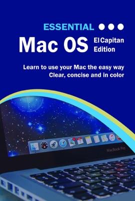 Essential Mac OS - Kevin Wilson pdf download