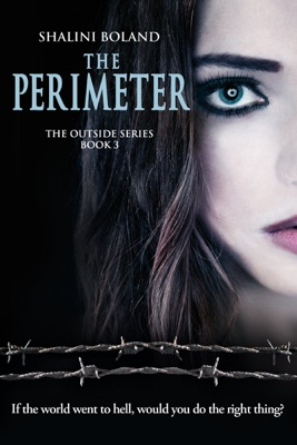 The Perimeter (Outside Series #3) - Shalini Boland pdf download