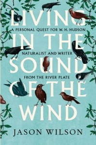Living in the Sound of the Wind - Jason Wilson pdf download