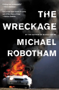 The Wreckage - Michael Robotham pdf download