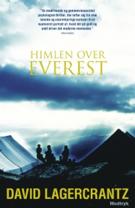 Himlen over Everest - David Lagercrantz pdf download