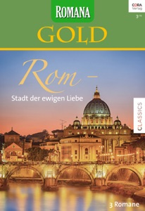 Romana Gold Band 27 - Sandra Marton, Lucy Gordon & Margaret Mayo pdf download