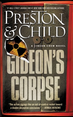 Gideon's Corpse - Douglas Preston & Lincoln Child pdf download