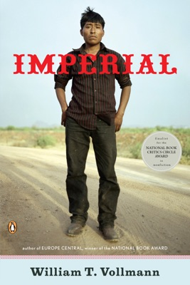 Imperial - William T. Vollmann pdf download
