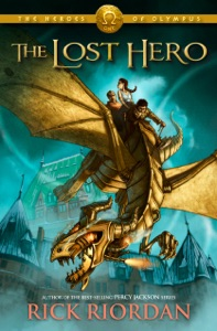 The Lost Hero (The Heroes of Olympus, Book One) - Rick Riordan pdf download