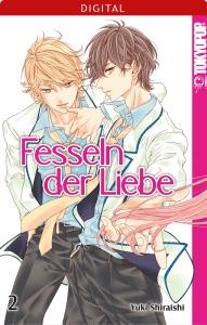 Fesseln der Liebe 02 - Yuki Shiraishi pdf download