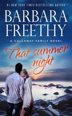 That Summer Night - Barbara Freethy pdf download
