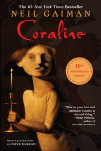 Coraline 10th Anniversary Edition - Neil Gaiman pdf download