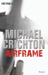 Airframe - Michael Crichton pdf download