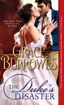 The Duke's Disaster - Grace Burrowes pdf download
