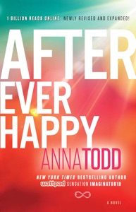 After Ever Happy - Anna Todd pdf download