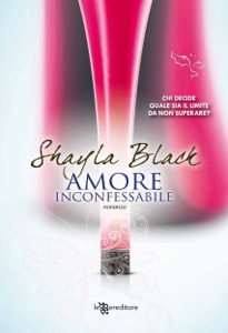 Amore inconfessabile - Shayla Black pdf download