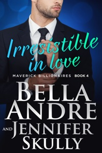 Irresistible In Love - Bella Andre & Jennifer Skully pdf download
