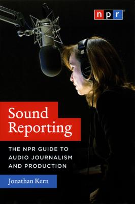 Sound Reporting - Jonathan Kern pdf download