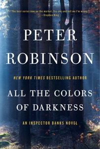 All the Colors of Darkness - Peter Robinson pdf download