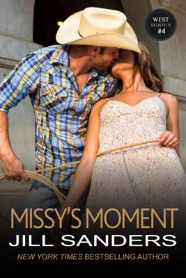 Missy's Moment - Jill Sanders pdf download