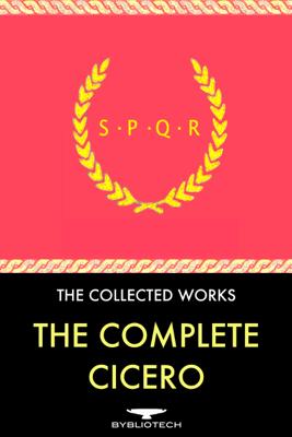 The Complete Cicero - Cicero