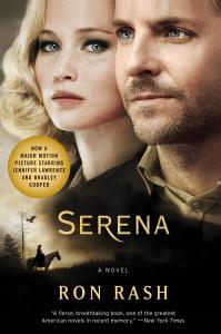 Serena - Ron Rash pdf download