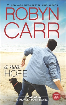 A New Hope - Robyn Carr pdf download