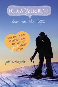 Love on the Lifts - Jill Santopolo pdf download