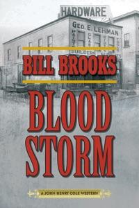 Blood Storm - Bill Brooks pdf download