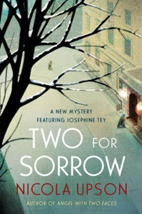 Two for Sorrow - Nicola Upson pdf download