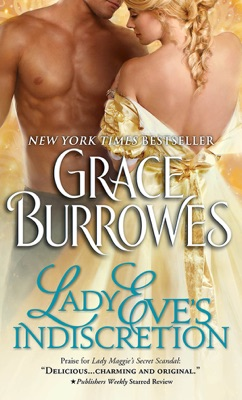 Lady Eve's Indiscretion - Grace Burrowes pdf download