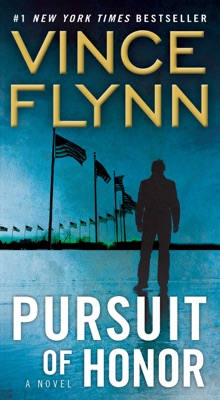 Pursuit of Honor - Vince Flynn pdf download