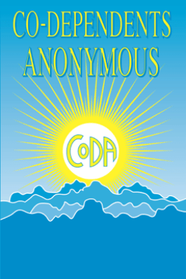 Co-Dependents Anonymous, 3rd Ed. - CoDA