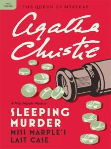 Sleeping Murder - Agatha Christie pdf download