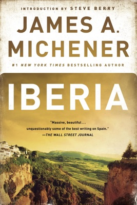 Iberia - James A. Michener, Steve Berry & Robert Vavra pdf download