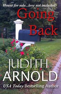 Going Back - Judith Arnold pdf download