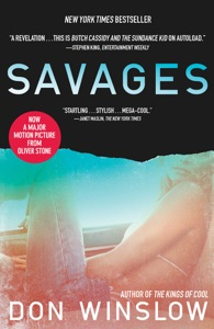 Savages - Don Winslow pdf download