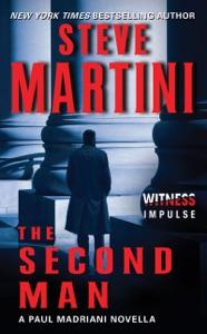 The Second Man - Steve Martini pdf download
