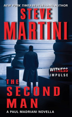 The Second Man - Steve Martini pdf download